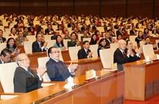 Dân chủ, đổi mới, nâng cao tính chuyên nghiệp trong hoạt động Quốc hội