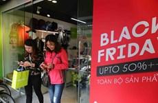 Cẩn trọng khi mua hàng giảm giá trong ngày Black Friday