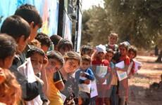 Tổng thống Syria thông qua ngân sách 9,2 tỷ USD cho năm 2020