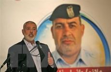 Lãnh đạo phong trào Hamas kêu gọi đối thoại dân tộc Palestine