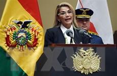 Bolivia hủy lệnh miễn trách nhiệm hình sự đối với lực lượng vũ trang