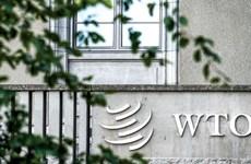 Tổ chức Thương mại Thế giới tránh được nguy cơ khủng hoảng
