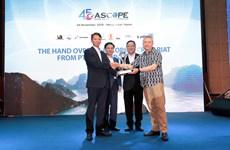 Chủ tịch PVEP làm Tổng thư ký Hội đồng Dầu khí các nước Đông Nam Á