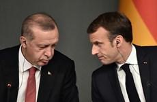 Pháp cho rằng NATO đang 'chết não,' Thổ Nhĩ Kỳ phản pháo