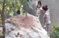Cao Bằng: Cuộc sống ở xã Đàm Thủy đảo lộn sau loạt trận động đất