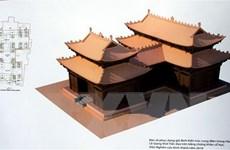 Bàn về tầm quan trọng của Hành cung Lỗ Giang trong lịch sử nhà Trần