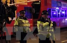 Vụ tấn công bằng dao trên cầu London: Hai nạn nhân tử vong