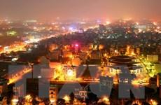 Công bố mở rộng địa giới hành chính của thành phố Hải Dương