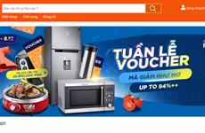 Giảm giá 50.000 mặt hàng trong Ngày mua sắm trực tuyến Online Friday