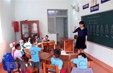 Việt Nam có khoảng 6,2 triệu người khuyết tật từ 2 tuổi trở lên