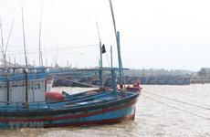 Theo dõi chặt chẽ diễn biến của cơn bão số 7 trên Biển Đông