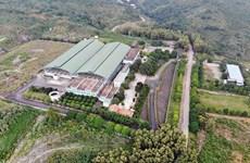 Thủ tướng yêu cầu kiểm tra thông tin đường ống nước sông Đà bị rò rỉ