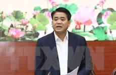 Chủ tịch Hà Nội nói về việc xử lý cải tạo lòng sông, ao hồ
