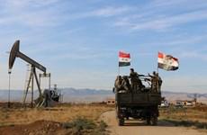 [Mega Story] Thế bí của các nước châu Âu trên 'bàn cờ Syria'