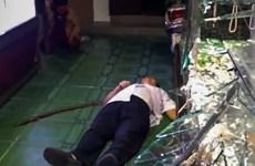 Bắt giữ nghi phạm dùng búa đánh trọng thương vợ chồng chủ tiệm vàng