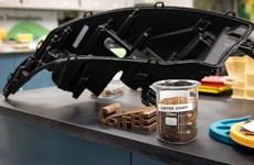 Ford kết hợp với McDonald's tái chế càphê thành linh kiện ôtô