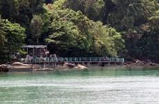 'Phù phép' đất rừng Vườn quốc gia Phú Quốc để thành lập dự án