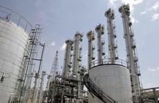 Căng thẳng mới trong quan hệ giữa Iran và các cường quốc