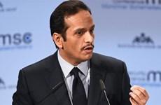 Qatar và Saudi Arabia bắt đầu xúc tiến đối thoại song phương