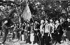 Quân đội Việt Nam: Từ nhân dân mà ra, vì nhân dân mà chiến đấu