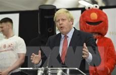 Bầu cử Anh: Đảng Bảo thủ chốt thế đa số tuyệt đối với 365 ghế