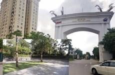 Chủ tịch Hà Nội yêu cầu xác minh, xử lý vụ 'cháu bé bị đánh ở Ciputra'