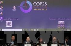 Nhiều nước lớn phớt lờ lời kêu gọi nỗ lực chống biến đổi khí hậu