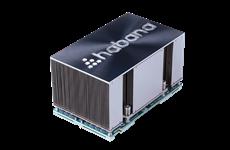 Intel chi 2 tỷ USD mua lại công ty khởi nghiệp Habana Labs của Israel