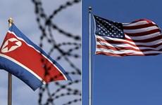 Quan chức Mỹ: Chưa đến lúc xem xét dỡ bỏ trừng phạt Triều Tiên