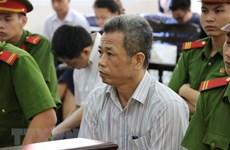 Phiên tòa xét xử nguyên Bí thư Thị ủy Bến Cát: Tuyên án vào ngày 24/12