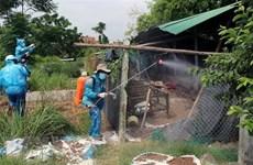 Bắc Kạn công bố dịch cúm gia cầm H5N6 tại thị trấn Phủ Thông