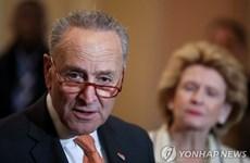 Thượng nghị sỹ Dân chủ Mỹ muốn có thỏa thuận tạm thời với Triều Tiên