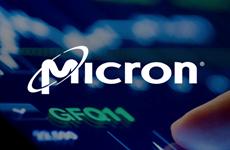 Công ty Mỹ Micron được cấp phép bán sản phẩm cho Huawei