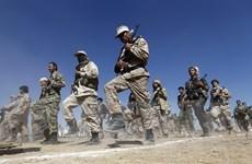 Các bên tham chiến tại Yemen tiến hành trao đổi 135 tù binh