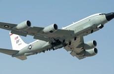 Mỹ điều máy bay do thám qua vùng trời Bán đảo Triều Tiên