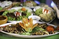 Hàng trăm đầu bếp tranh tài trong cuộc thi 'Tinh hoa bếp Việt'