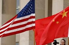 Cạnh tranh công nghệ Mỹ-Trung: Trung Quốc dẫn trước Mỹ về blockchain?