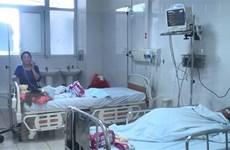 Vụ trẻ mầm non nghi bị ngộ độc: Còn 21 cháu đang được theo dõi