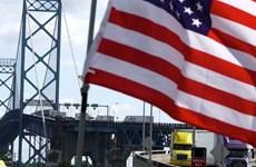 Kinh tế Mỹ giảm tốc, đối mặt với nhiều thách thức trong năm tới