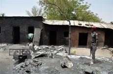 Tổng Thư ký LHQ lo ngại về các vụ sát hại, bắt cóc ở Nigeria