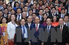 Thủ tướng yêu cầu tạo mọi điều kiện cho doanh nghiệp nhỏ và vừa