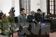 Hòa Bình: Ba đối tượng mua bán trái phép ma túy lĩnh 43 năm tù giam