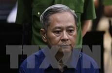 Xét xử vụ án nhà đất 15 Thi Sách: Bị cáo Nguyễn Hữu Tín nhận sai