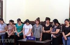Hòa Bình: Giảm hình phạt cho 3 bị cáo trục lợi tiền quỹ bảo hiểm
