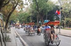 Du lịch Việt Nam lập kỳ tích, đón 18 triệu lượt khách quốc tế