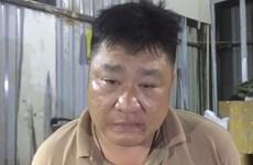 Triệt phá thành công đường dây buôn lậu hàng hóa sang Campuchia