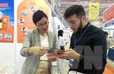 Indonesia giành được các hợp đồng trị giá 16 tỷ đồng từ Vietnam Expo
