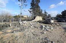 Tổng thống Nga và Ai Cập muốn sớm ổn định tình hình Libya