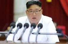 Ông Kim Jong-un cảnh báo 'tình trạng nghiêm trọng' đối với nền kinh tế