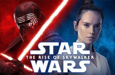 'Star Wars: The Rise of Skywalker' giữ vững thế thượng phong